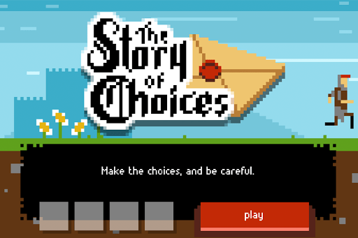 The Story of Choices