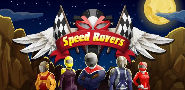 Speed Rovers