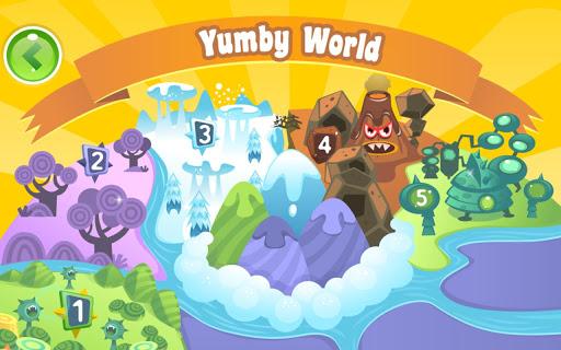 Yumby Toss