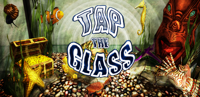 Tap The Glass