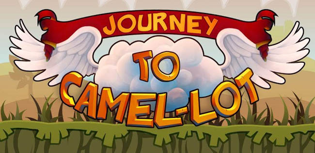 Journey To Camel-Lot