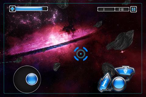 Cosmo Combat 3D