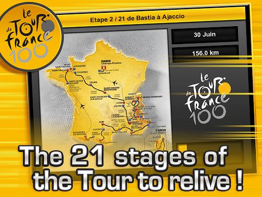 Tour de France 2013 - The Game