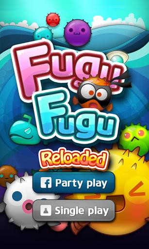 FuguFugu Puzzle Reloaded