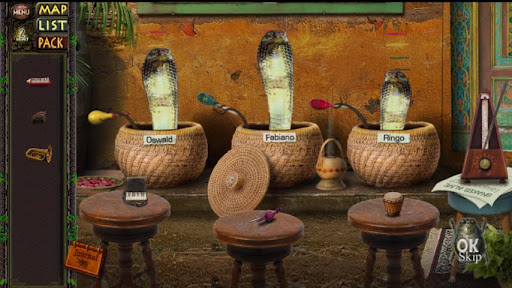 Amazon: Hidden Expedition