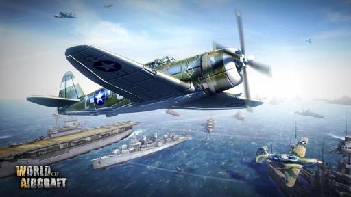 World Of Aircraft Online