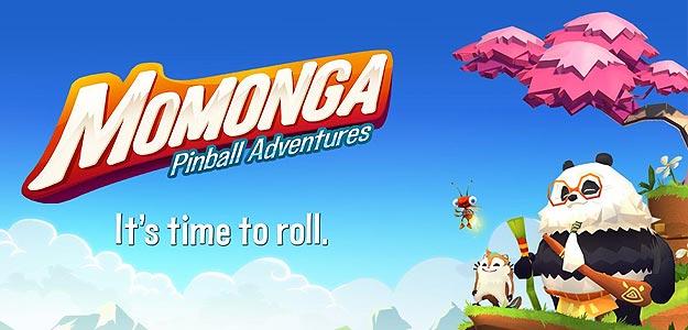 Momonga Pinball Adventures