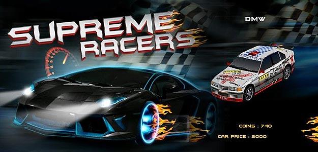 Supreme Racers