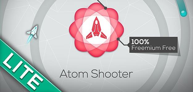 Atom Shooter Lite