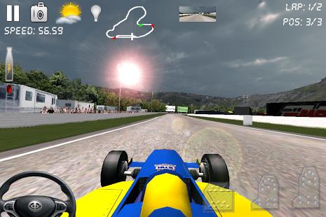 Racing Car 3D Free Drift Games