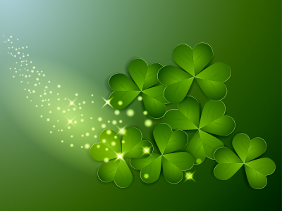 15 lucky Android wallpapers for St. Patrick's Day