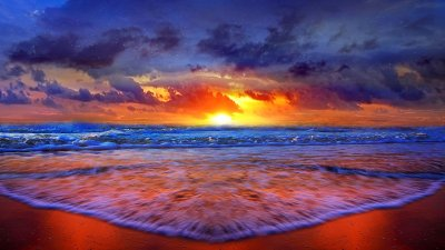 29 Amazing HD and QHD sunset wallpapers