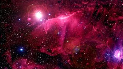 81 HD Cosmic wallpapers for your mobile devices