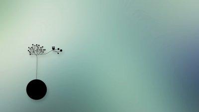 230 Amazingly beautiful HD and QHD minimalist wallpapers
