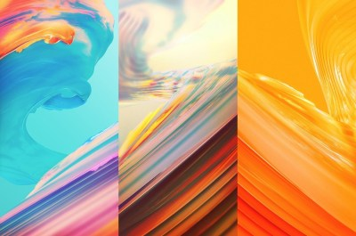 Get your hands on the OnePlus 5T wallpapers right now