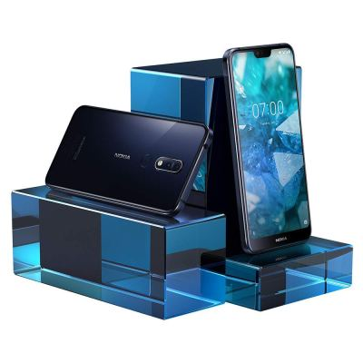 Affordable notchy phones battle it out: Nokia 7.1 vs Motorola One