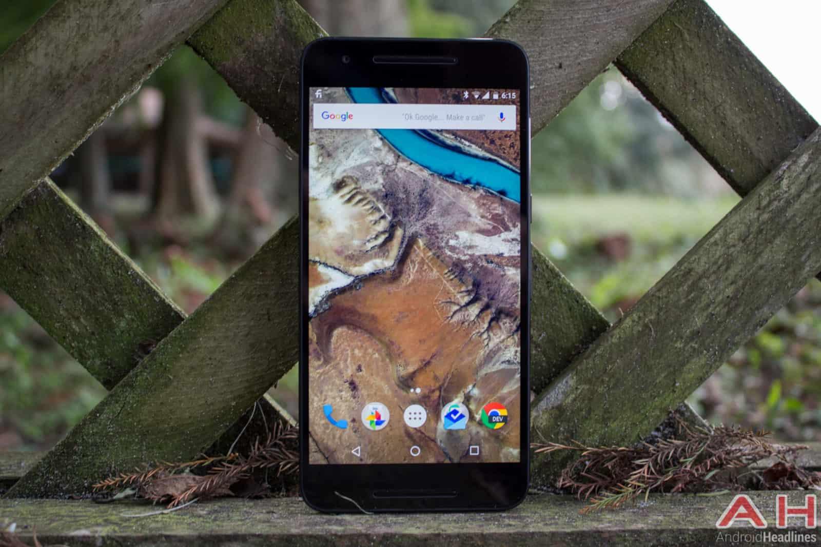 Fullsize Of Nexus 6p Vs Pixel