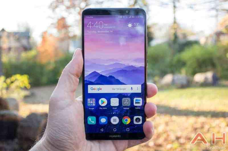 Large Of Huawei Mate 9 Verizon