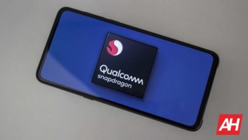 Qualcomm Snapdragon AH NS 02