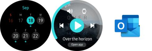 Galaxy Watch 3 Software Features Leak 2