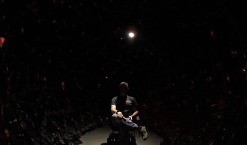360 portrait light dome stage google ai