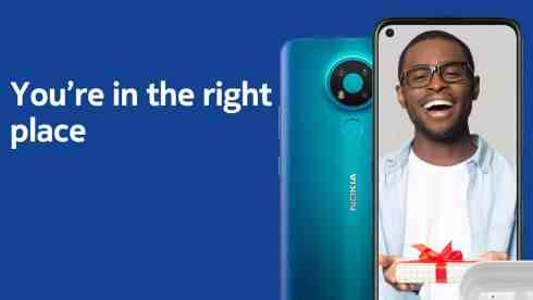 Nokia US Store Cleanup db