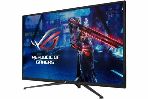 ASUS ROG Strix XG43UQ Gaming Monitor