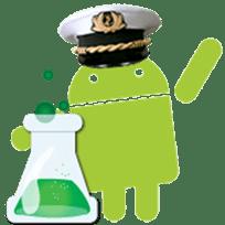 AndroidLab_marine