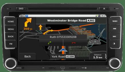 autoradio-android-wolkswagen