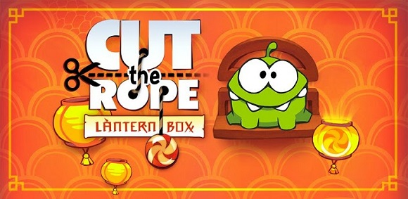 Cut the Rope HD sotto costo