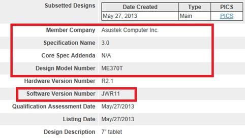 Nexus-7-Certification-Android-4.3
