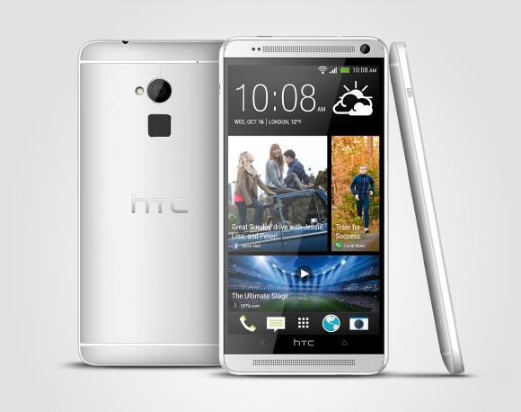 resized_HTC One max Glacial Silver 3V