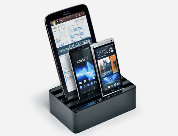 All-Dock