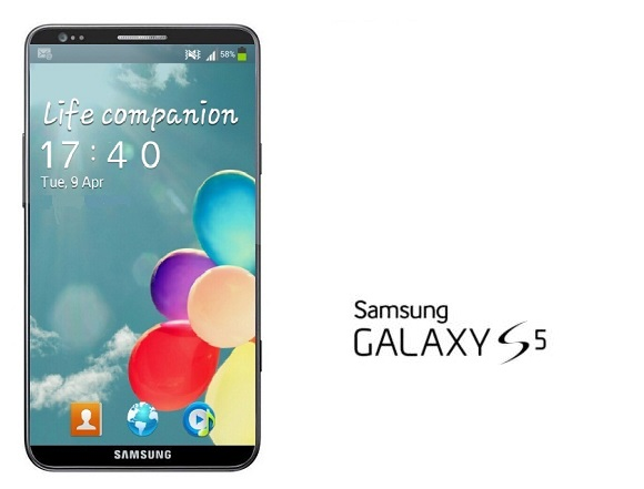 Samsung-Galaxy-S5-foto