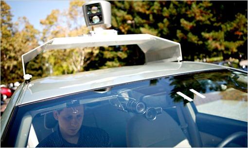 Google-auto-che-guida-da-sola