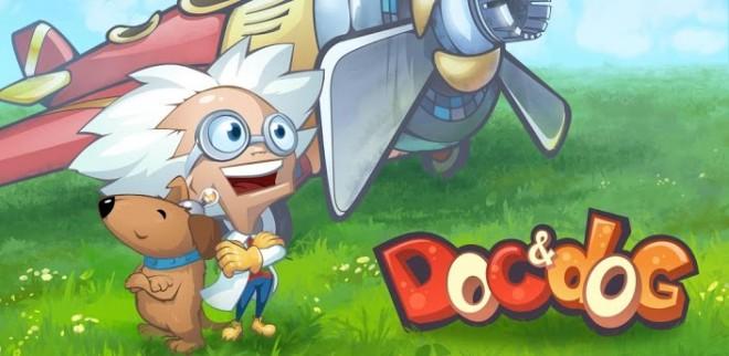 Doc & Dog_main