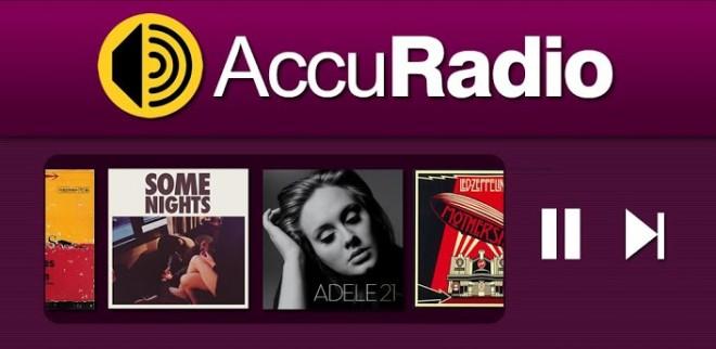 AccuRadioTitel