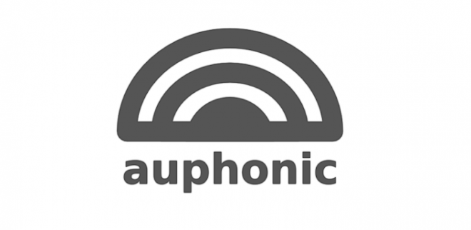 Auphonic Audio Recorder Image-Shot