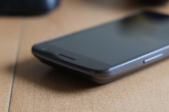 Polycarbonat Smartphone