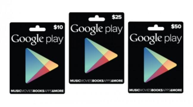 google-play-store-guthabenkarten