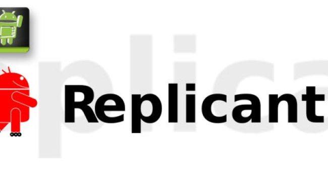 Mit Replicant gibt es eine Android-Version, die nach eigener Aussage frei von überwachender Software daherkommt. (Grafik: go2android)