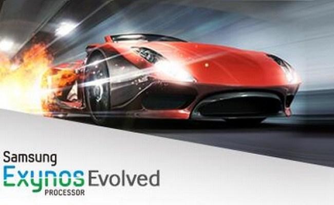 Samsung wird eine verbesserte Version seines Exynos 5 Octa Prozessors vorstellen