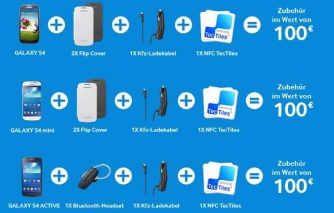Da hat Samsung sich ein wenig verrechnet. (Quelle: androidnext.de)