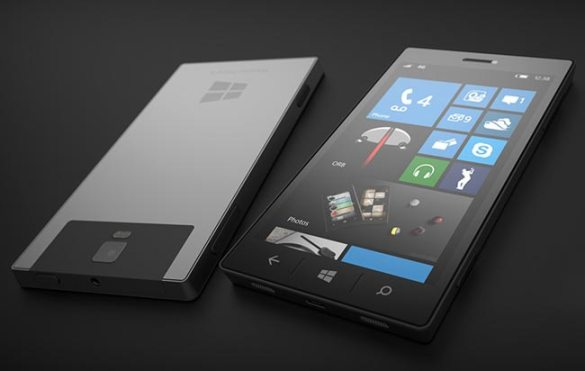 Ein Surface Phone mit Android und der exklusiven Integration von XBOX und Office wäre ein Verkaufsschlager. (Bild: Jonas Daehnert)
