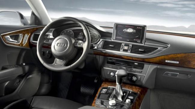 Das Infotainment-System MMI gibt es für so gut wie alle aktuellen Audi-Modelle (Audi TT und R8 ausgenommen) als optionale Sonderausstattung.