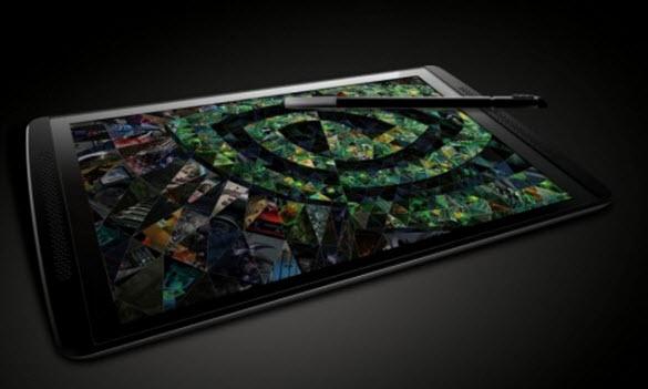 Das NVIDIA Tegra Note soll mit einem günstigen Preis von 199 Dollar anderen 7 Zoll Tablets das Leben schwer machen. (Bild: NVIDIA)