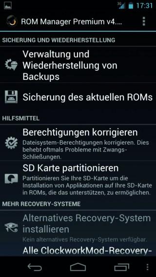 02_Custom_ROMS_mit_ROM_Manager_installieren_clockwork_mod_recovery_installieren