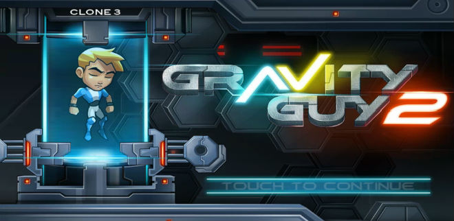 Gravity Guy 2_main