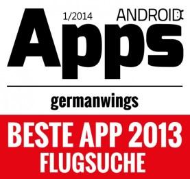 AppsAward_2013_germanwings