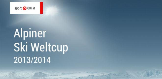 ORF Ski Alpin Weltcup_main